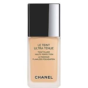 Amazon.com: Chanel LE TEINT ULTRA TENUE Ultrawear Flawless