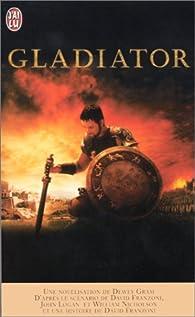 Gladiator par Dewey Gram