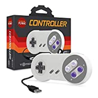 Tomee SNES USB Controller para PC /Mac