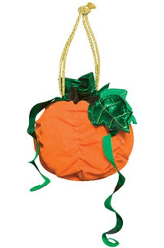 Women's Pumpkin Witch Costume Handbag by Rasta Imposta