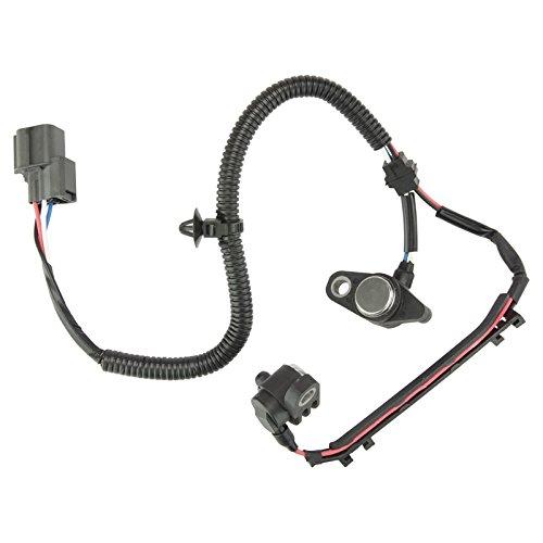 - CAS Crank Crankshaft Position Sensor for Acura CL Honda Accord Odyssey Prelude