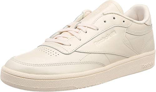 Reebok Women's Club C 85 Sneaker, Mid