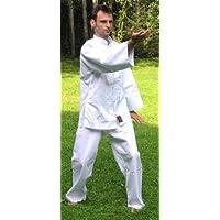 S.B.J - Sportland - Traje de Kung Fu
