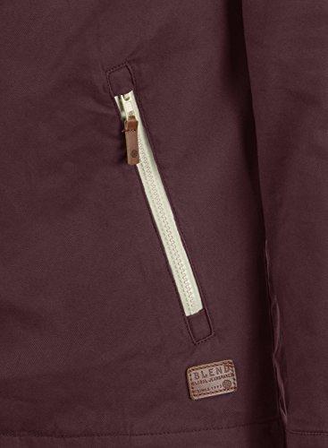 73812 chaqueta entretiempos para Wine de BLEND hombre Bobby Red 5znOw8