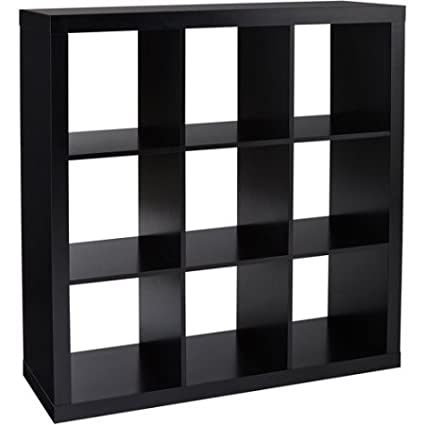 Charming 9 Cube Storage,Multiple Colors,Living Room Cabinet,Storage Unit,Versatile