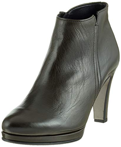 Basic Shoes 25 Femme Vert bottle Botines Gabor qPw1Tn5q