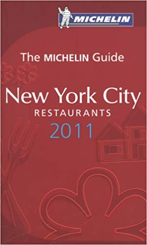 Risultati immagini per guida michelin new york city 2010 amazon