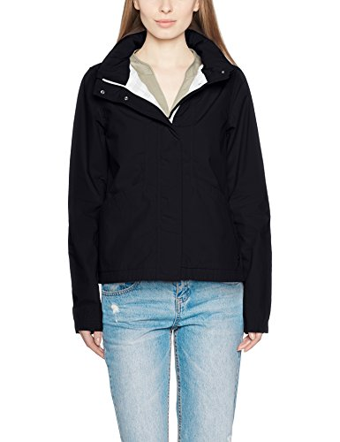 Femme black Easy Blouson Beauty Black Bench Cotton Bk11179 Jacket YdBqwdfI