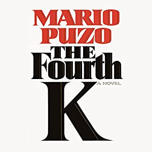The Fourth K Audiobook