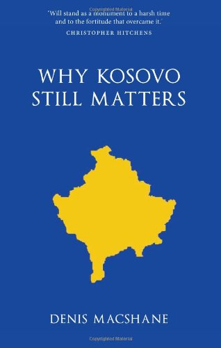 Why Kosovo Matters