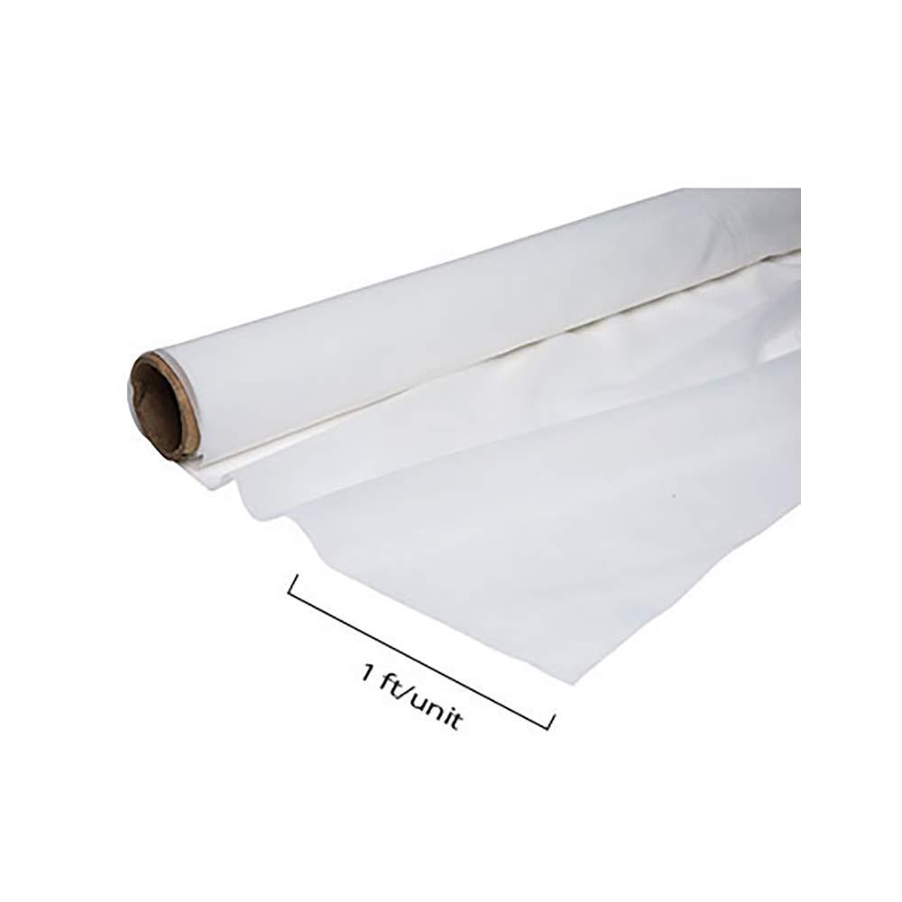 Mesh, Nitex Nylon 100um, 40in. Roll, 1 Foot/Unit by Flystuff