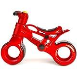 PlasmaBike Ride On Toy - Red