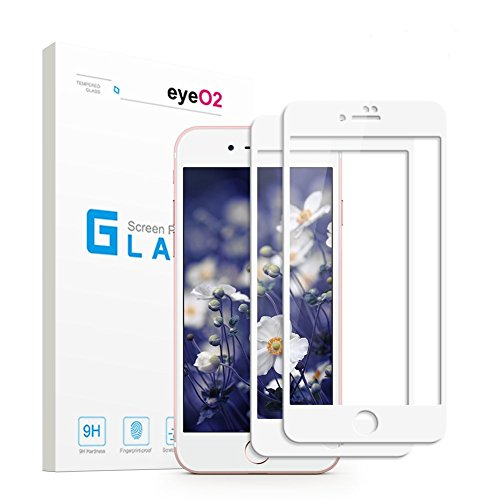 EyeO2 Tempered Glass Screen Protector !