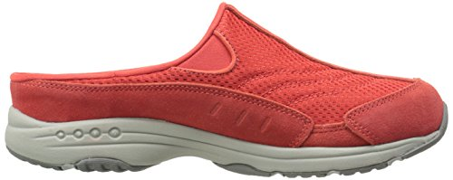 Medium Red Easy Mule Traveltime Red Spirit Women's Medium 6pqT8YX
