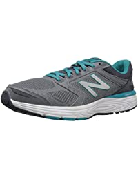 Women's W560v7 Cushioning Running Shoe