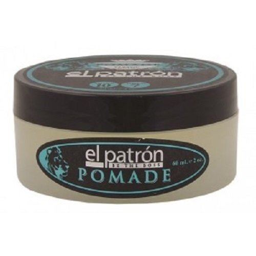 - El Patron Be The Boss Pomade Classic Hold 4oz