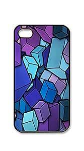 TUTU158600 Original New Print DIY Phone iphone 4 cases for girls - Beautiful