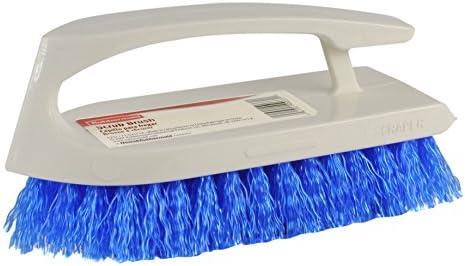 [해외]러버메이드 프로페셔널 플러스 스크럽 브러시 스크러빙 브러시 (FGG23712) / Rubbermaid Professional Plus Scrub Brush, Scrubbing Brush (FGG23712)