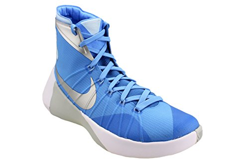 Hyperdunk TB 13 Weiß 749645 403 Blue Basketballschuhe Nike University Ice Blue Mens 2015 Größe Hq6BRAB