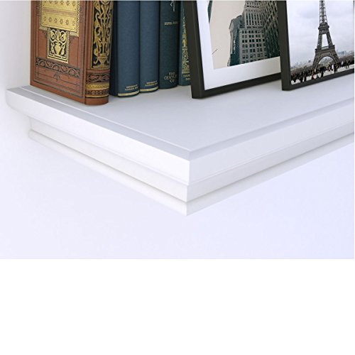 Traditional small wall shelf ledge crown molding design 12 for 9 inch crown molding