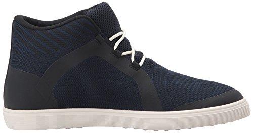 Rw Di Robert Wayne Mens Fenmore Sneaker Blu Scuro