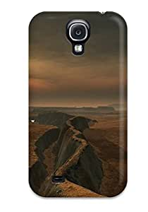 Galaxy S4 Case Bumper Tpu Skin Cover For Sunsets S Accessories