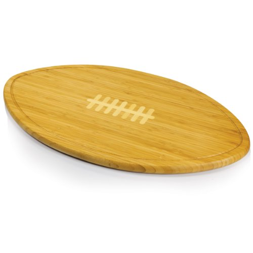TOSCANA - a Picnic Time Brand Kickoff Cheese Board, 20-1/4-Inch