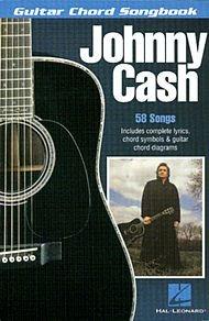 Hal Leonard Johnny Cash Guitar Chord ()