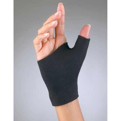 Amazon Com Otc Wrist Thumb Splint Wrap Style Support