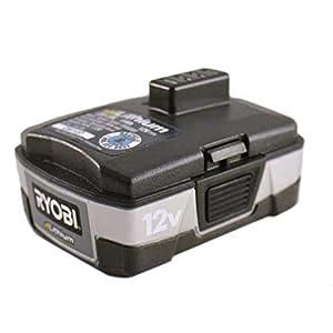 Ryobi CB120L - 12 Volt Lithium Battery Pack (130503001)
