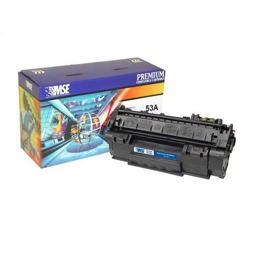 NEW MSE Compatible Toner 02-21-5314 (1 Cartridge) (Mono Laser Supplies)