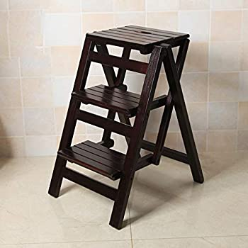 Amazon Com Folding Ladder Staircase Multi Functional