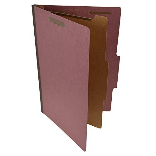 - SJ Paper SJ Paper Recycled 1-Divider Classification Folders (SJPS61950)