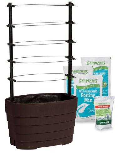 Gardener's Revolution Classic Tomato Garden Kit