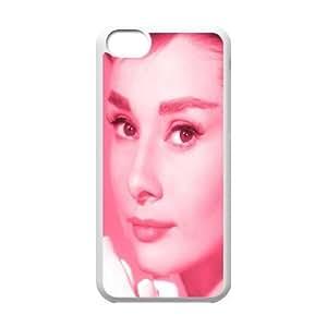 diy phone caseGeneric Case Audrey Hepburn For ipod touch 4 445C6T8649diy phone case