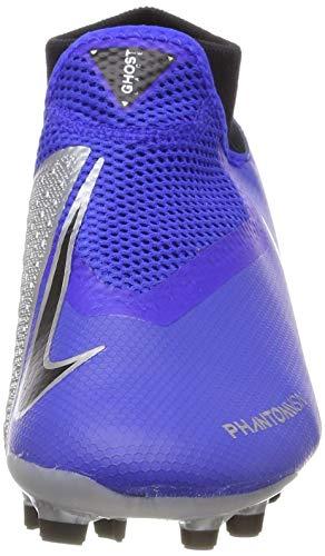 racer Calcio Blue Blue Scarpe 3 Obra Da 400 adulto Nike Df racer Blu Mg Unisex Academy black 7Ow06qFB