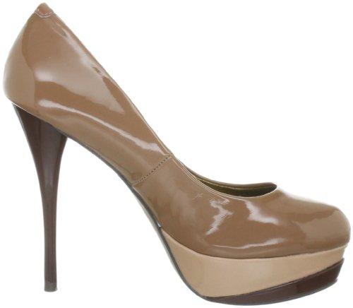 Blink BL 316-200F17 701200-F17 - Zapatos clásicos para mujer Marrón