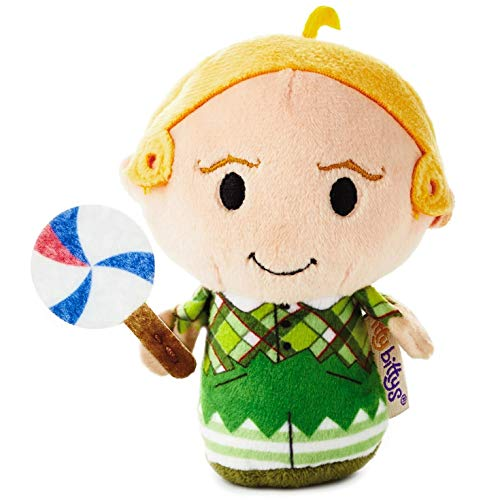 (HMK Hallmark itty bittys The Wizard of Oz Lollipop Guild Special)