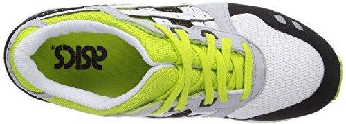 Blanc Gel Asics white Chaussures white Mixte 0101 0101 Trail Iii Adulte De H307n lyte 1wdwFxqv