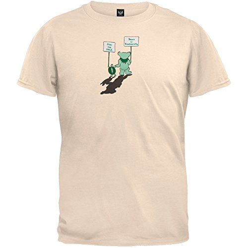 Grateful Dead - Unisex-child Biodiversity Bears Organic T-shirt - Large (Bear Organic Kids T-shirt)