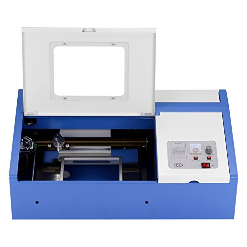 "40W Co2 Laser Cutter Engraver - SUNCOO - The ""Cheap Chinese Laser Cutter"""