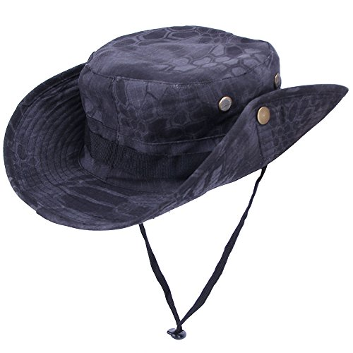 0de5979346d ROUTESUN Breathable Boonie Sun Hat