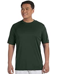 Champion Men's Double Dry Interlock T-Shirt
