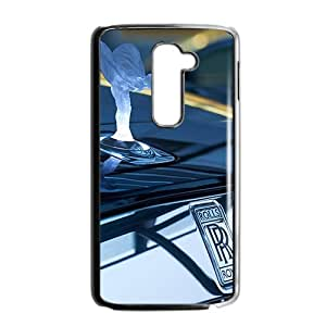 Cool-Benz Rolls Royce Phone case for LG G2