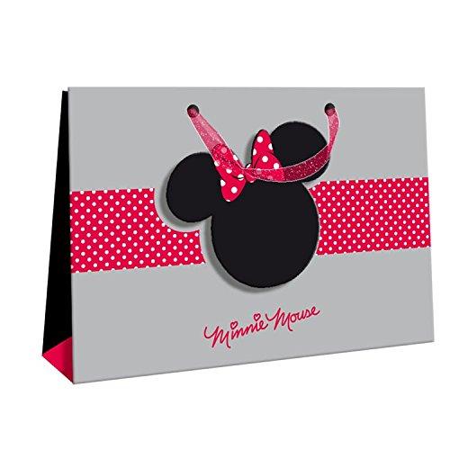 Minnie Paper Bag 23x26x13