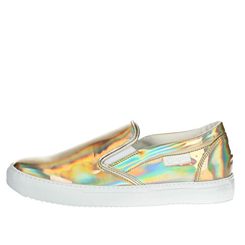 By 2813 Agile Femme Chaussures Slip 54 Or a Rucoline on SRREadx