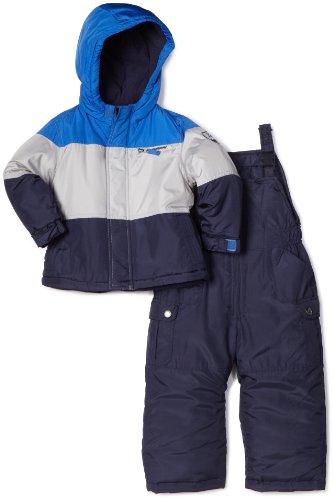Carter's Little Boys' Heavyweight Snowsuit