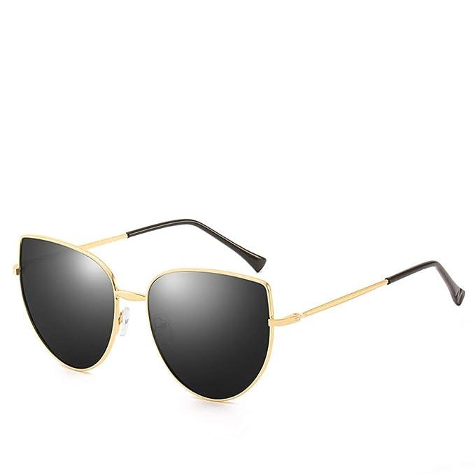 Gafas Polarizadas Gafas De Sol Para Mujer Tendencia Anti ...