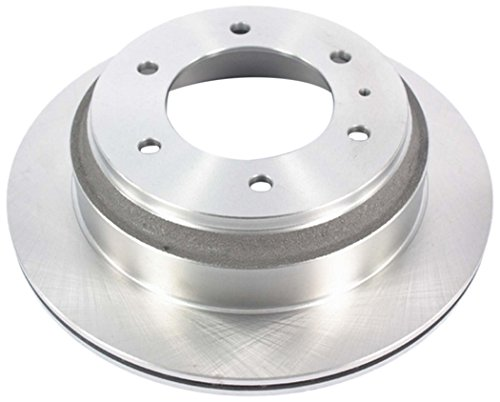 Bendix Premium Drum and Rotor PRT1785 Rear Brake (Rodeo Rear Brake Drum)