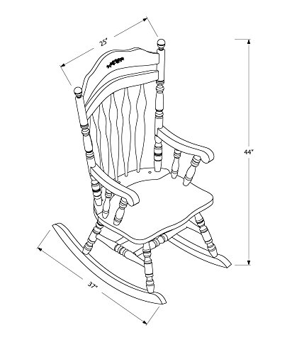 Buy rocking chairs for new moms